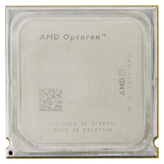 Socket G34 CPUs