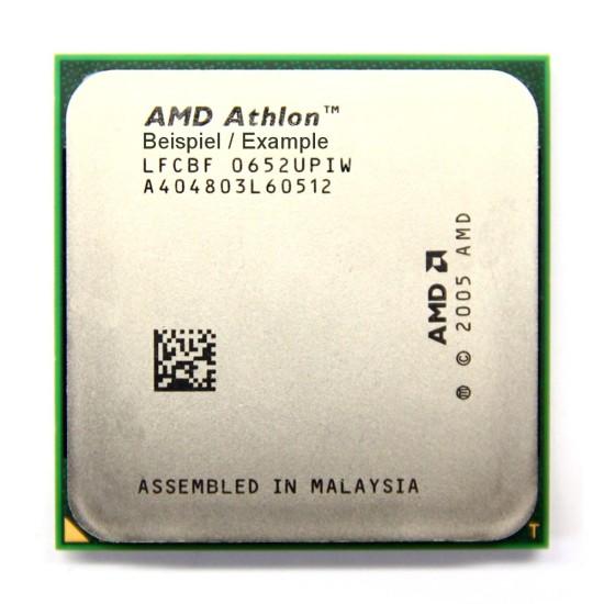 AMD Athlon X2 CPUs
