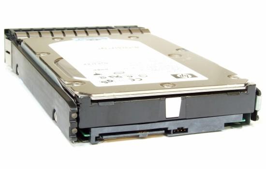 """SAS 3.5"""" HDDs 500GB - 4TB"""