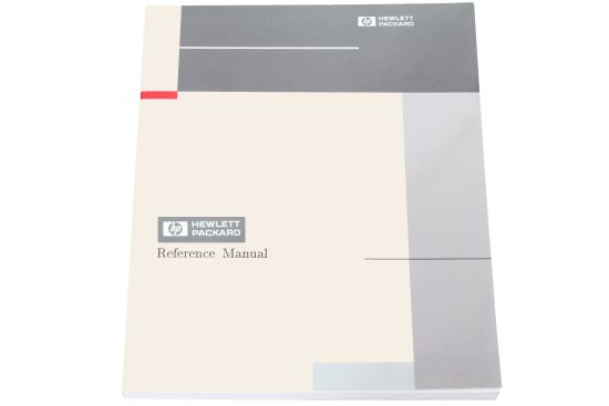 Manuals, Drivers & Software