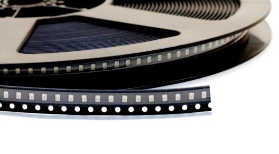 LEDs & Displays