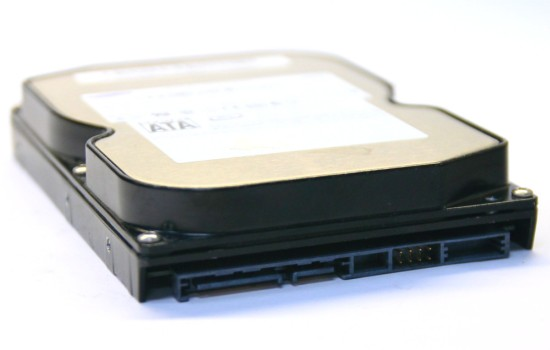 "SATA 3.5"" HDDs 160GB - <500GB"