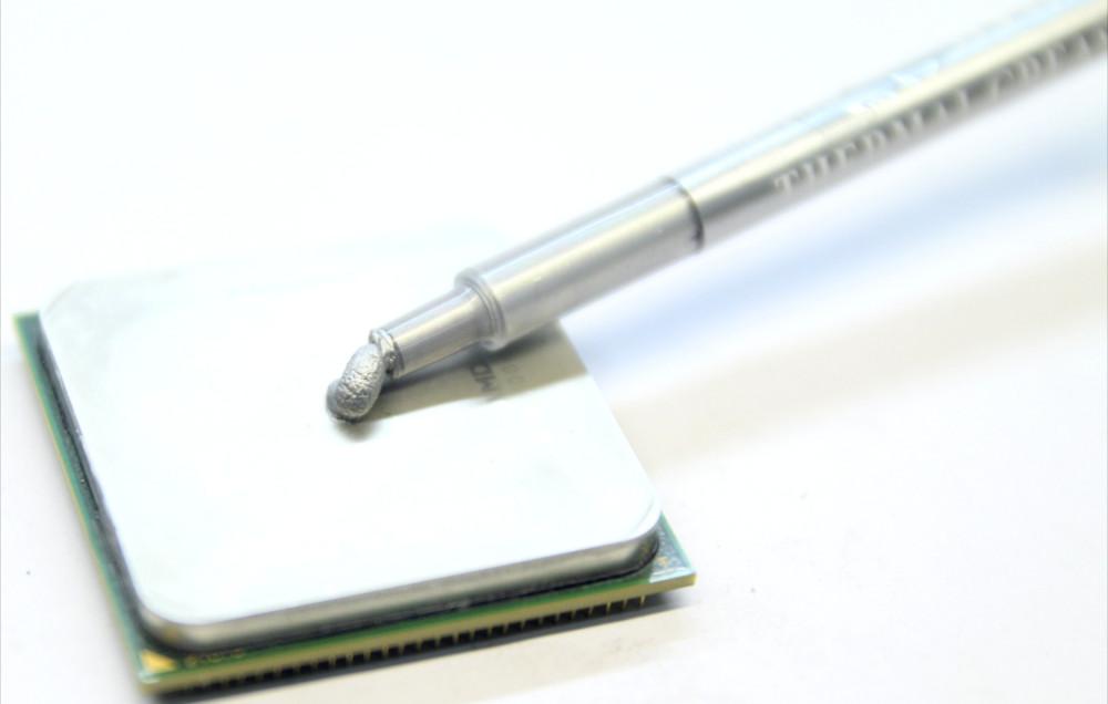 CPU Silber Wärmeleit-paste/ Silver Thermal Grease compound PC Heat sink GPU Xbox 4060787071033