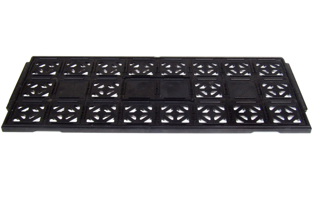 CPU Tray Holder for AMD Processors Sockel / Socket 563 Athlon XP-M Prozessoren 4060787072979