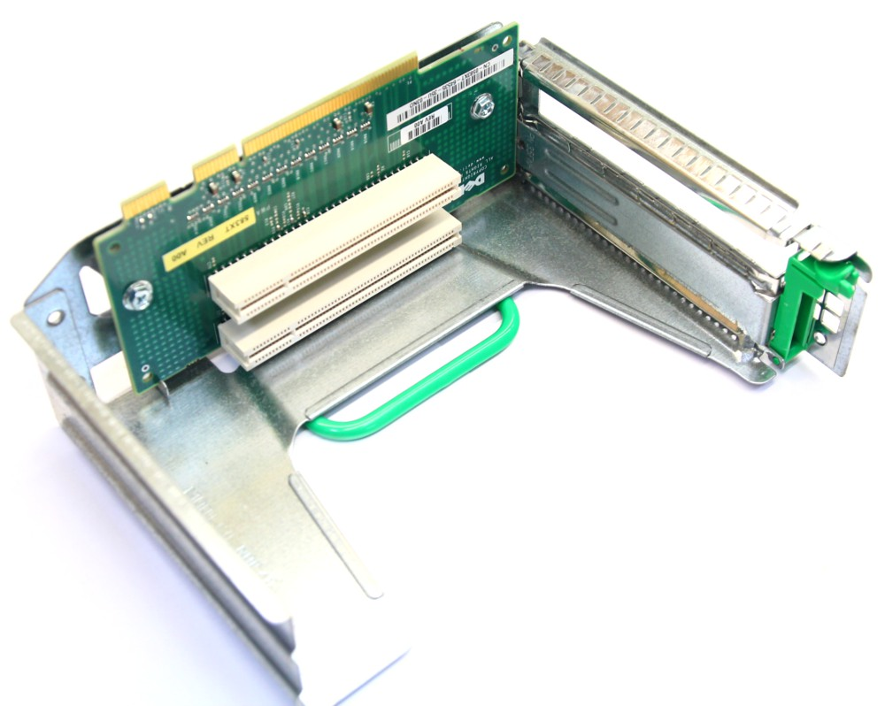 Dell 583XT PCI Riser Card Assembly Optiplex GX150 GX240 GX260 GX270 GX280 SDT 4060787000361