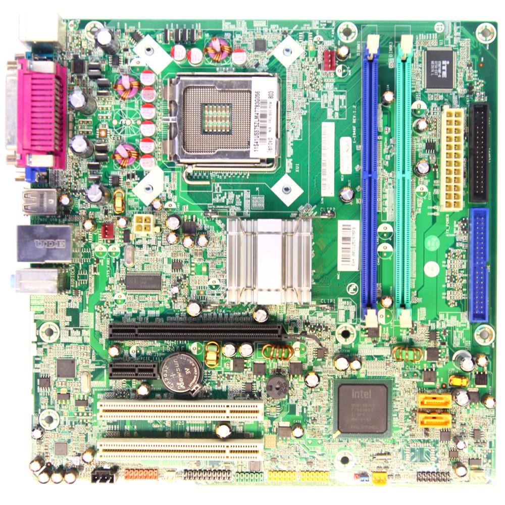 IBM/Lenovo Thinkcentre A55/M55e L-I946F 45R7728; 87H4655 87H4656 43C3504 43C3505 4060787006905