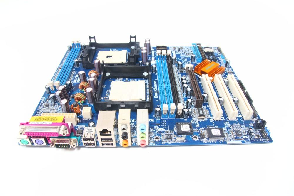 Albatron AMD K8 Socket 939 Windows 8 X64