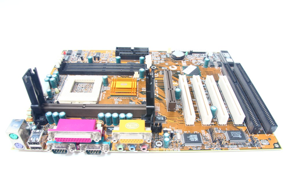 ECS P6BXT-A 64BIT DRIVER