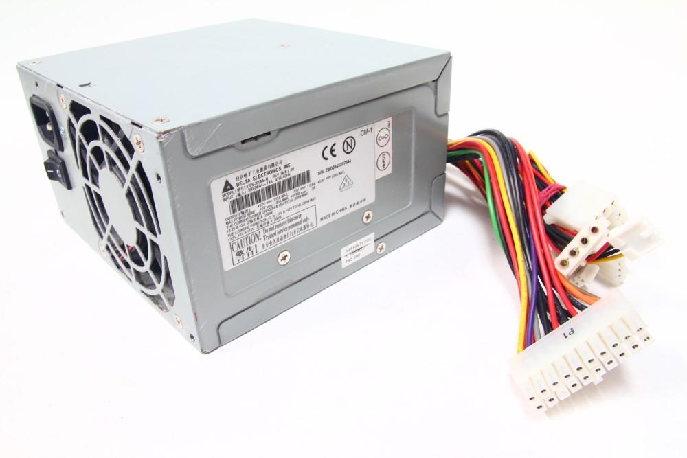Delta Electronics DPS-300MB B 300W ATX Desktop PC Netzteil / Power Supply 4060787046925