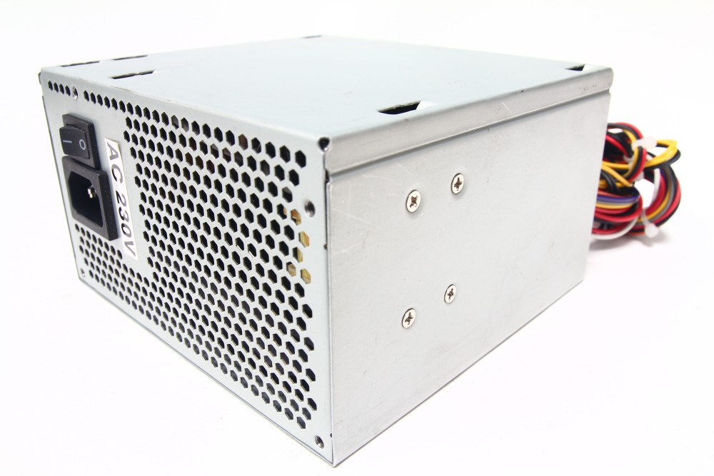 350Watt ATX Desktop Computer Power Supply Unit PSU PC Netzteil 20 Pin Connector 4060787057617