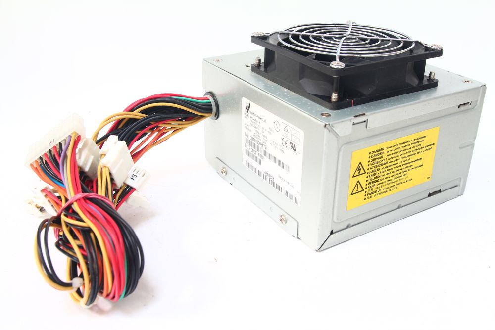 Newton Power NPS-330EB A 330Watt Computer Power Supply / Netzteil 90mm Fan 4060787084453