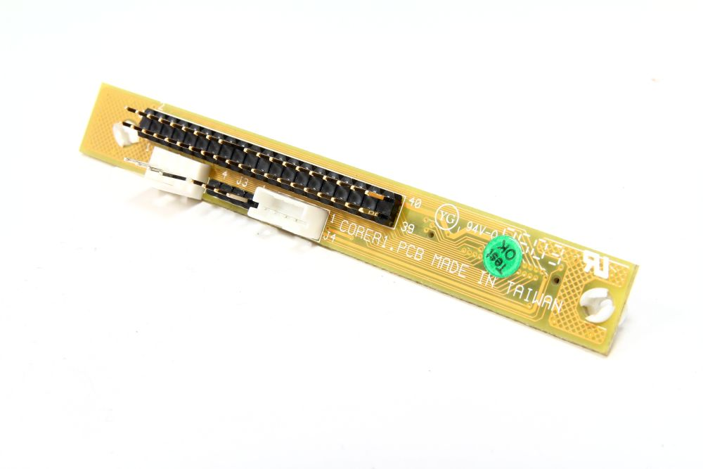 CORER1.PCB 40-pin IDE to 50-pin Notebook Laptop Slim CD/DVD Drive Adapter 4060787105165