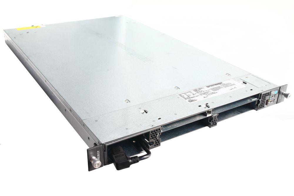 Fujitsu Siemens Primergy RX200 S2 Gehäuse Chassis Case HU-130 S26361-K942-V232 4060787110633