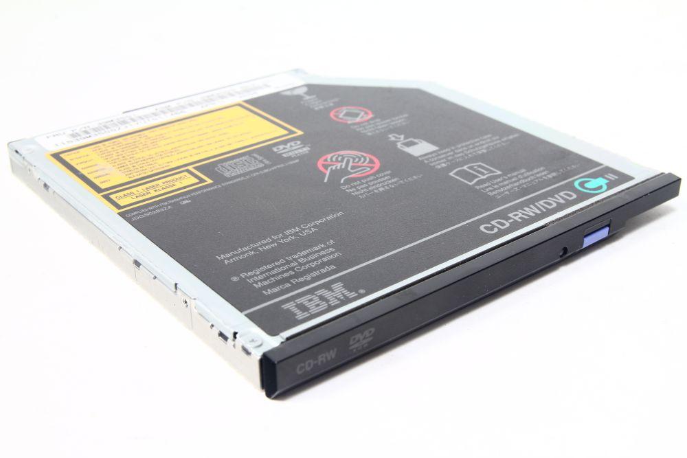IBM CD-RW/DVD-ROM Drive FRU 39M3501 ASM 39M3500 xSeries 366 ThinkPad T40 T41 T42 4060787111845