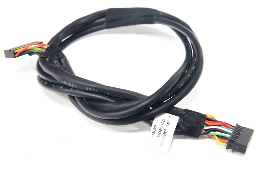 Fujitsu Siemens SNP A3C40088739 Server Primergy SX100 S5 Front-Panel Cable 4060787113177