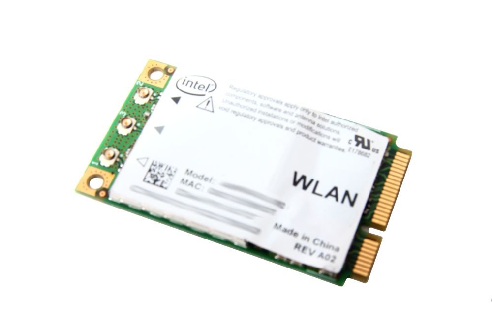 HP SPS 441075-002 418564-002 Mini-PCIe Wireless Adapter Notebook WLAN Card 4060787115423