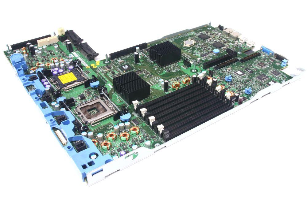 DELL P/N 0JR815 JR815 System Board Mainboard Dual Socket 771 PowerEdge 2950 4060787117199