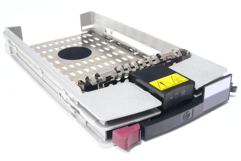 HP 349471-3 349469-5 HDD Caddy Tray ProLiant DL360 DL380 ML350 DL385 404709-001 4060787117724