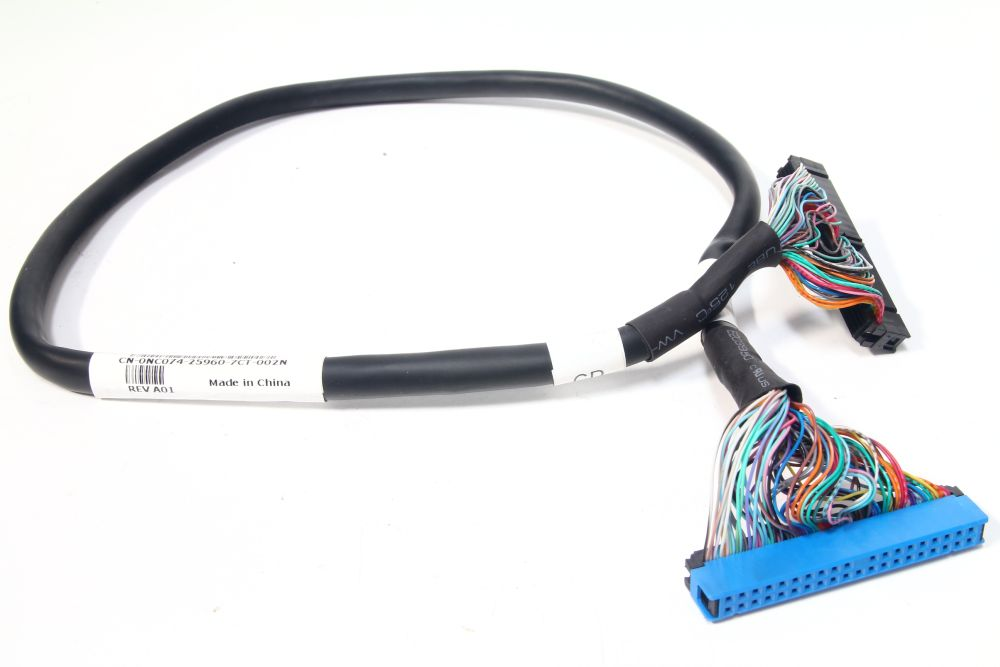 DELL 0NC074 IDE Sideplane CD-ROM Drive Laufwerk Cable Kabel PowerEdge 2950 NC074 4060787124869