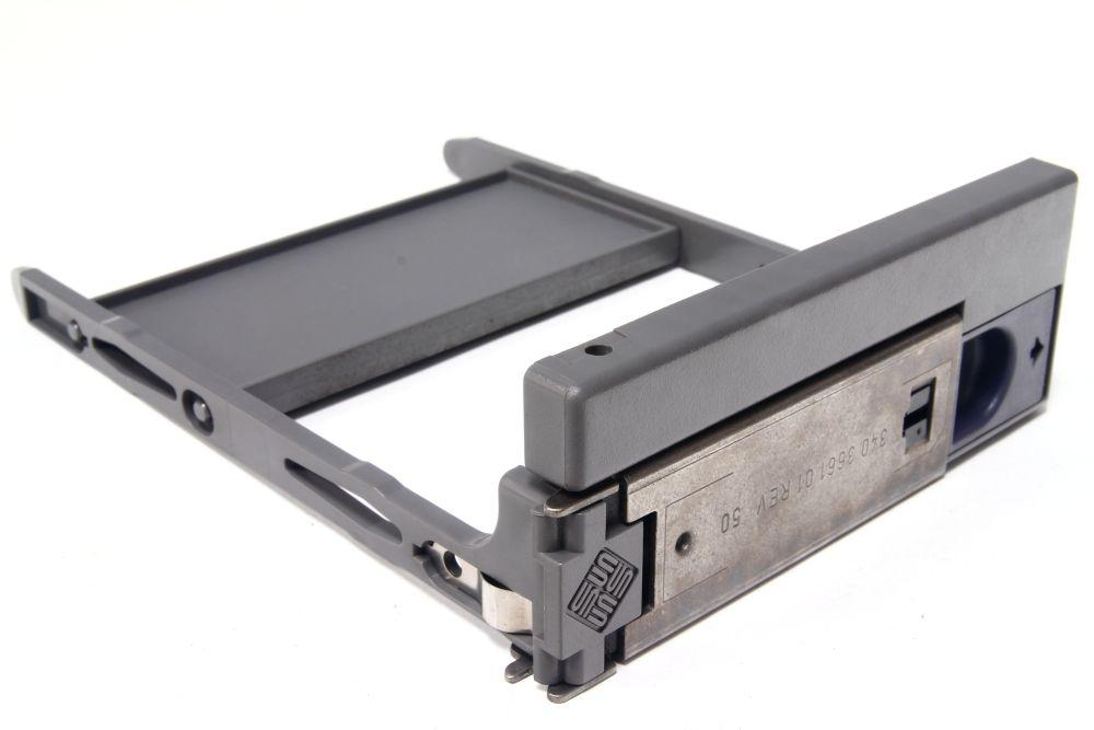 SUN P/N 340 3661 Hot Swap HDD Tray Hard Disk Drive Caddy Carrier Wechselrahmen 4060787130242