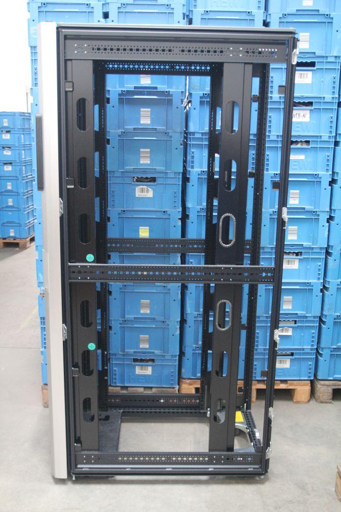 Hp Af002a 10642 G2 42u Server Rack Mount Cabinet 42he