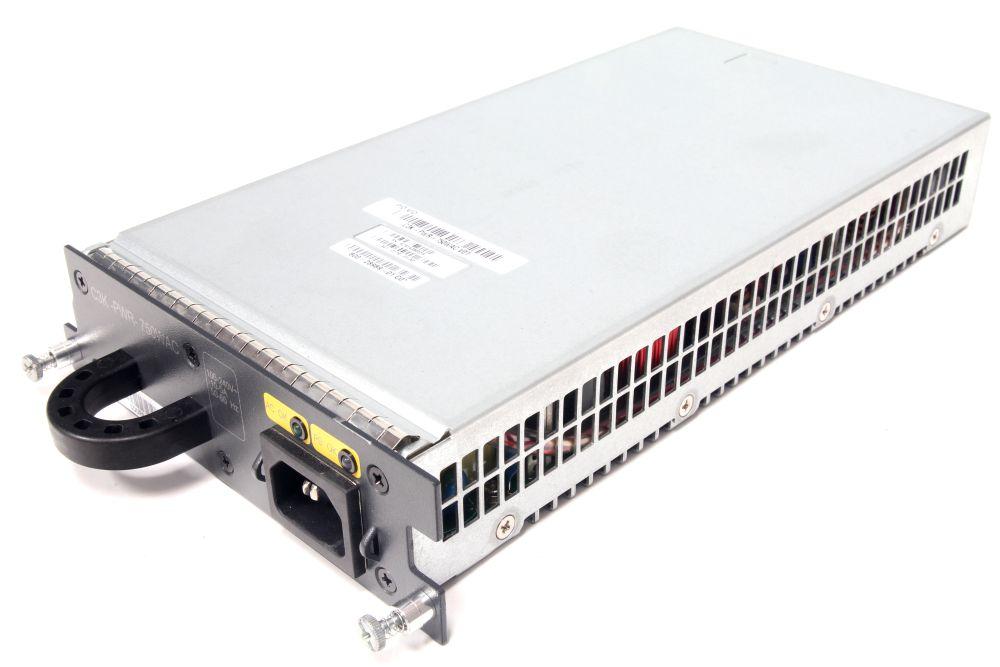 New Cisco C3K-PWR-750WAC 750W PWR-RPS2300 Redundant Power Supply PSU / Netzteil 4060787282347