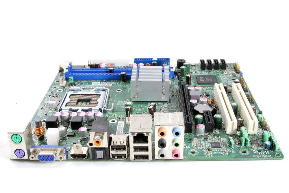 Supermicro C2G41 mATX Workstation Mainboard System Board Intel Socket 775 HDMI 4060787251121