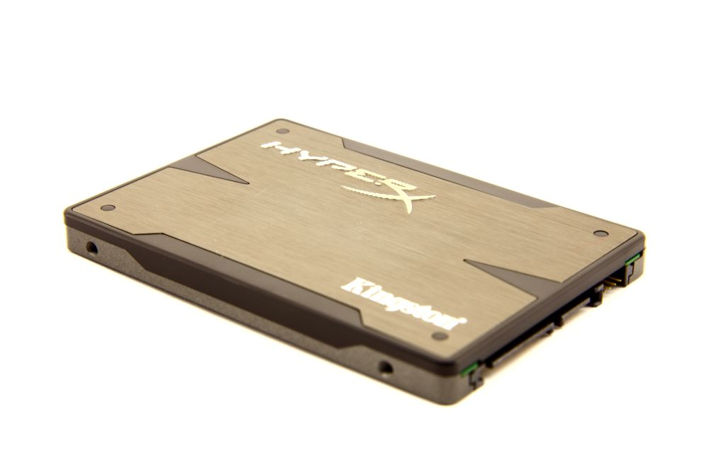 Kingston HyperX 120GB SSD Solid State Disk Drive SATA III 6Gb/s SH103S3/120G 4060787261946