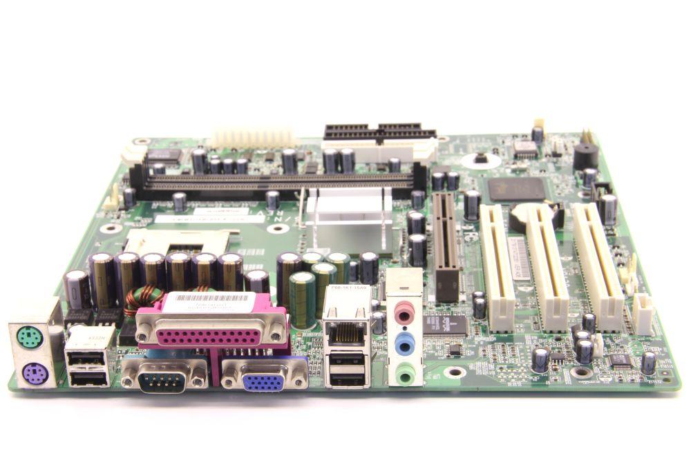 HP Spare 335187-001 D230 MT System Board 845GE Mainboard Intel Socket/Socket 478 4060787268884
