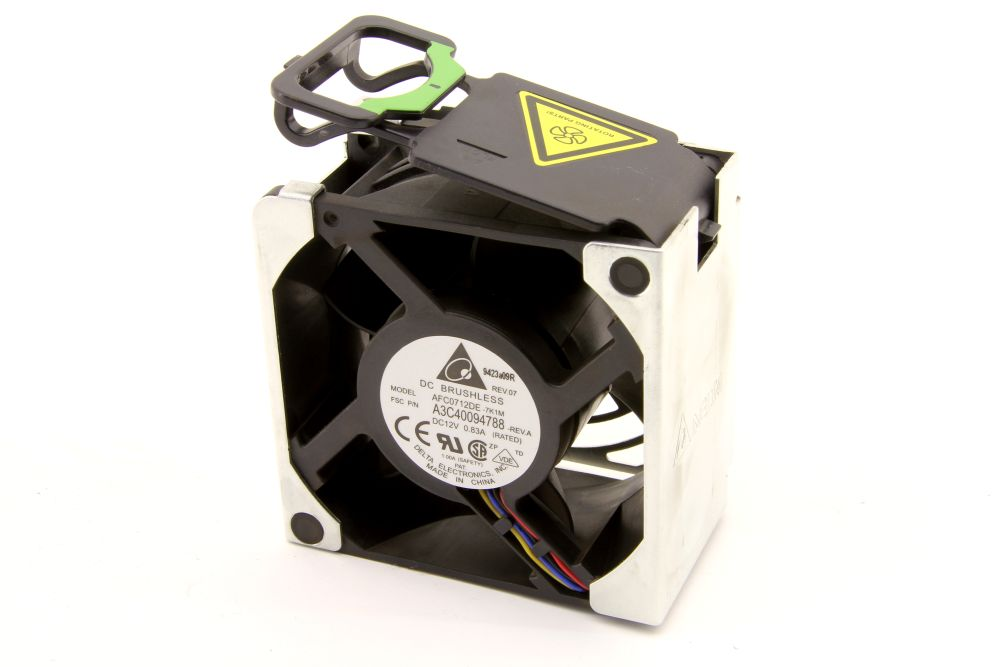 Fujitsu Siemens FSC Primergy RX300 S5 S6 Server Cooling Fan Lüfter A3C40094788A 4060787272867