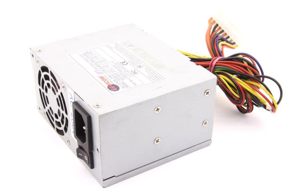 Levicom SFX-300-2 SFX Power Supply Unit PSU 187W Mini Computer PC Netzteil 4060787286918
