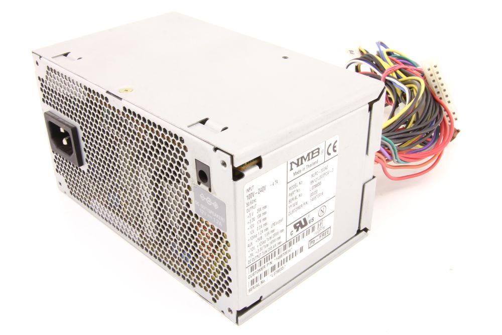 NMB MJPC-300A2 300W Computer  Power Supply Unit PC Netzteil P/N SN121J300PCW-3 4060787276360