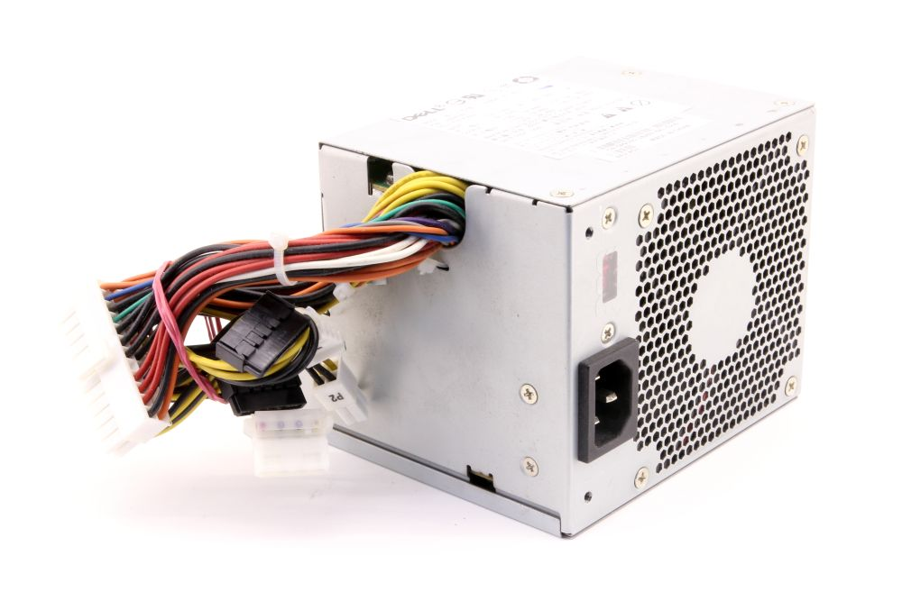 DELL A280P-00 280W Optiplex GX620 Power Supply PSU Netzteil AA24120L P/N P9550 4060787280954