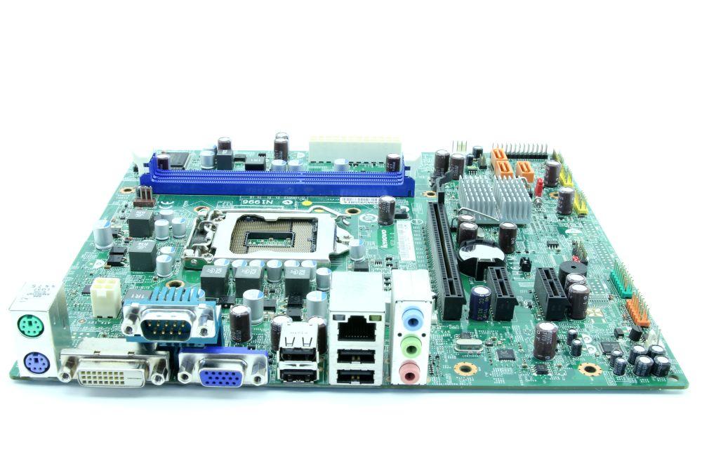 IBM FRU 03T6014 Lenovo M71e Desktop System Board Mainboard Intel Socket LGA1155 4060787283283