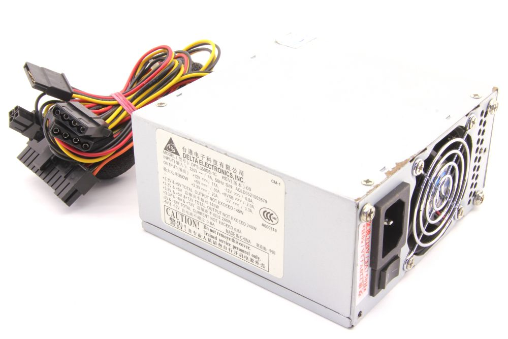 Delta Electronics DPS-350SB-1C 240W SFX Power Supply Mini Computer PC Netzteil 4060787287007