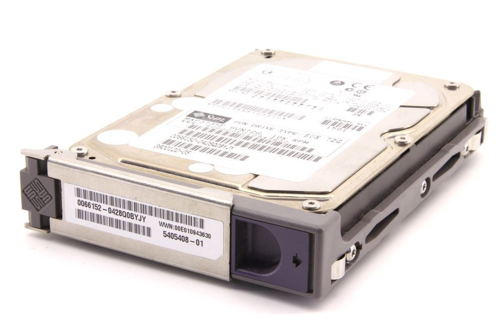 SUN 72G 73GB SCA2/FC-AL Fujitsu MAP3735FC 10K RPM Fibre Channel HDD Hard Disk 4060787287090
