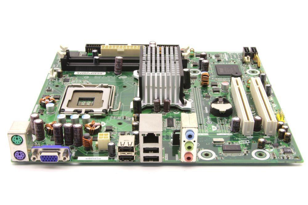 Intel DG31GL mATX Computer Desktop PC Motherboard Intel Socket / Sockel LGA 775 4060787287151