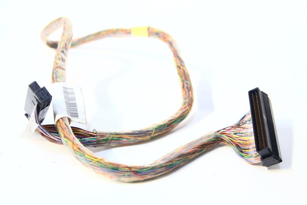 Foxconn SCSI HD68 Cable 80cm/32'' 68 pin IBM 90P4543 FRU 90P4544 eServer xSeries 4060787094575