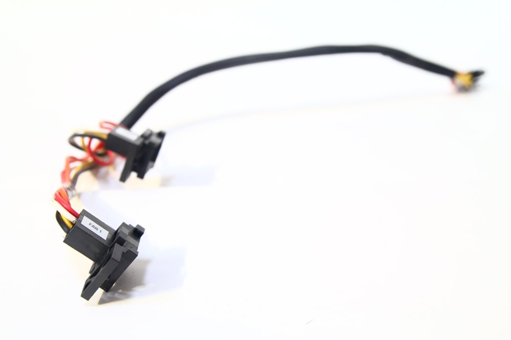 IBM 49P3125 FRU 03K9334 SMP Dual Fan Power Cable Kabel eServer xSeries 445 x445 4060787094742
