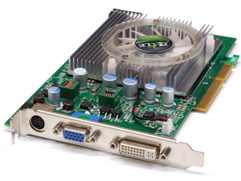 AXLE NVIDIA GEFORCE 6600 GT WINDOWS XP DRIVER