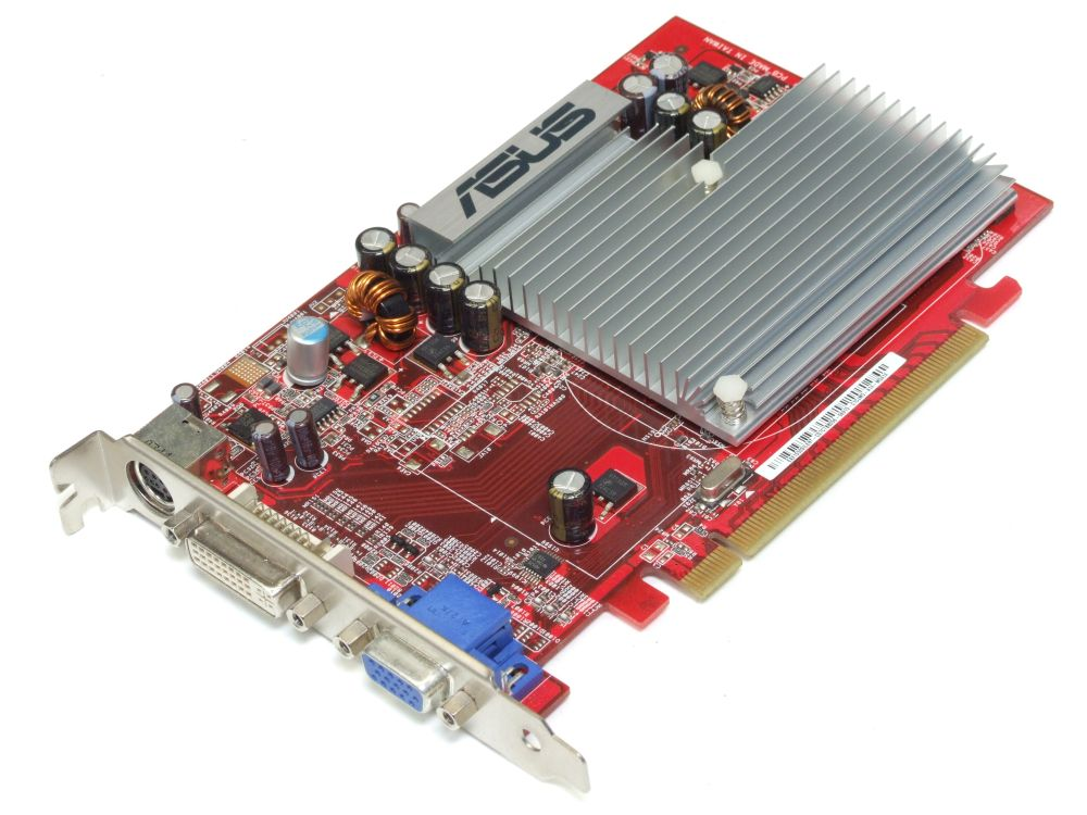 ASUS EAX1550 SILENT HTD 512M DOWNLOAD DRIVER