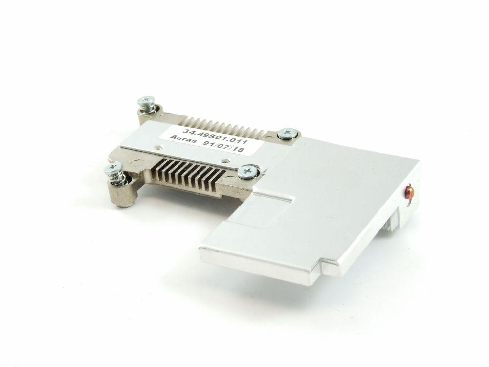 Acer 34.49S01.011 Travelmate 220 Notebook CPU Chipset Cooling HeatSink Kühler 4060787244161