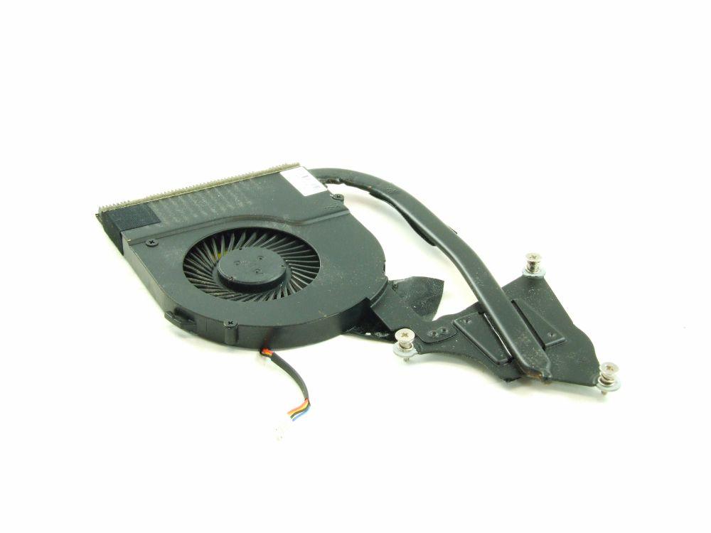 Acer 60.4TU01.001 V5 Series CPU Cooler Kühler Brushless Lüfter Fan 23.10703.001 4060787246004