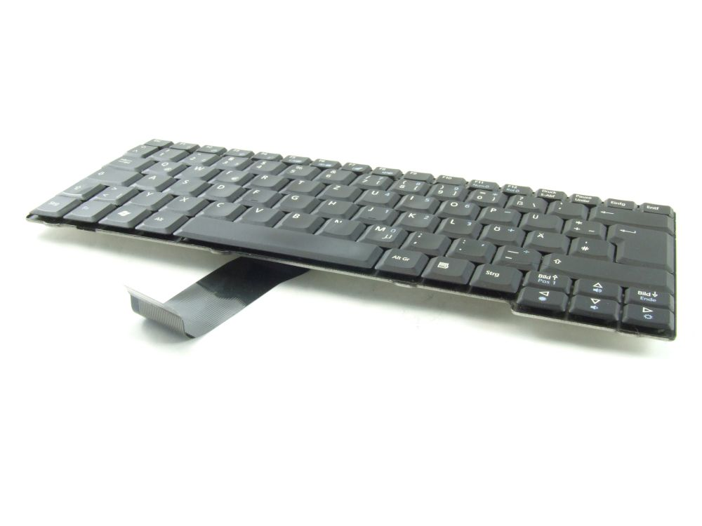 Acer Aspire 1360 1520 Series K020930F1 German Keyboard Key Tastatur 90.48E07.00G 4060787254757