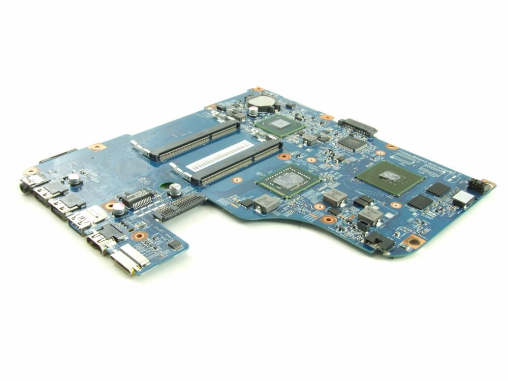 Acer Aspire 48.4TU05.021 V5-571 Mainboard Motherboard w/i3 USB 3.0 HDMI 11309-2 4060787255044