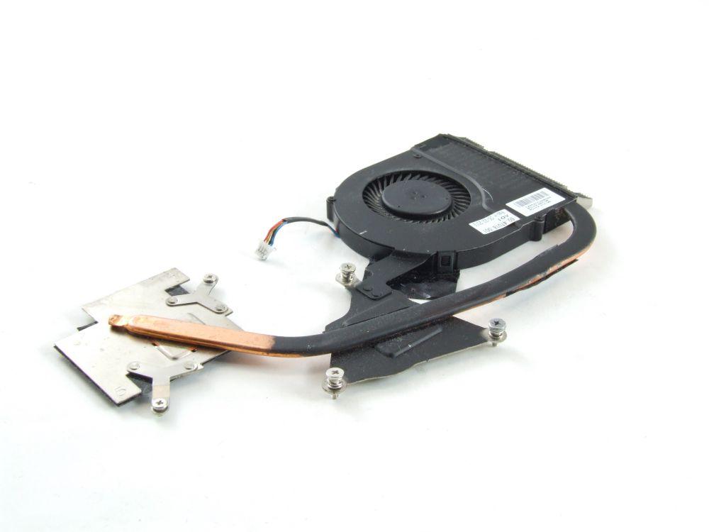 Acer Aspire 60.4TU18.001 V5-471 V5-571 Lüfter Kühler Cooler Heatsink KSB0705HB 4060787255075