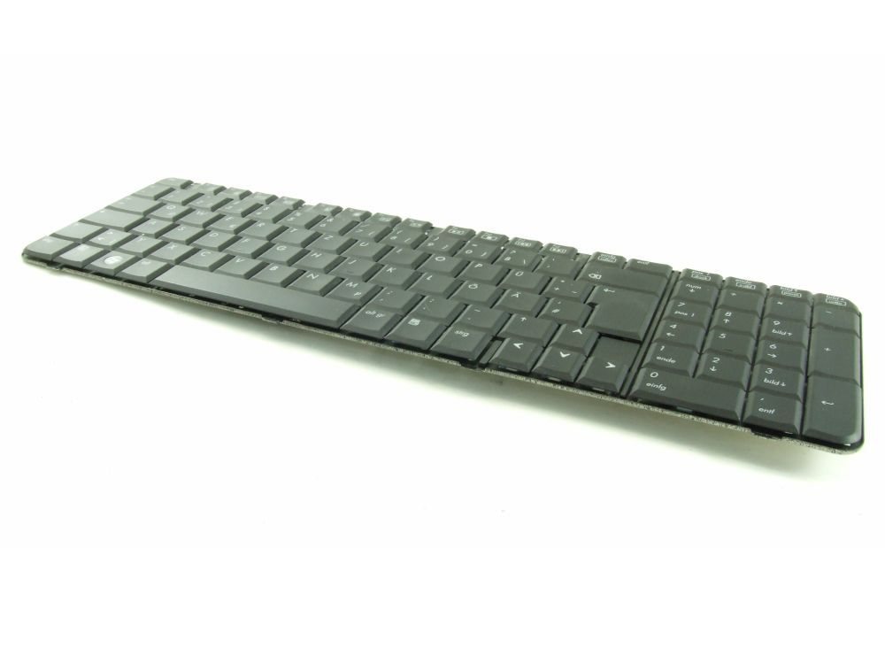 HP AEAT5G00110 DV9000 Serie DE Keyboard Laptop German Layout Tastatur 441541-041 4060787255693