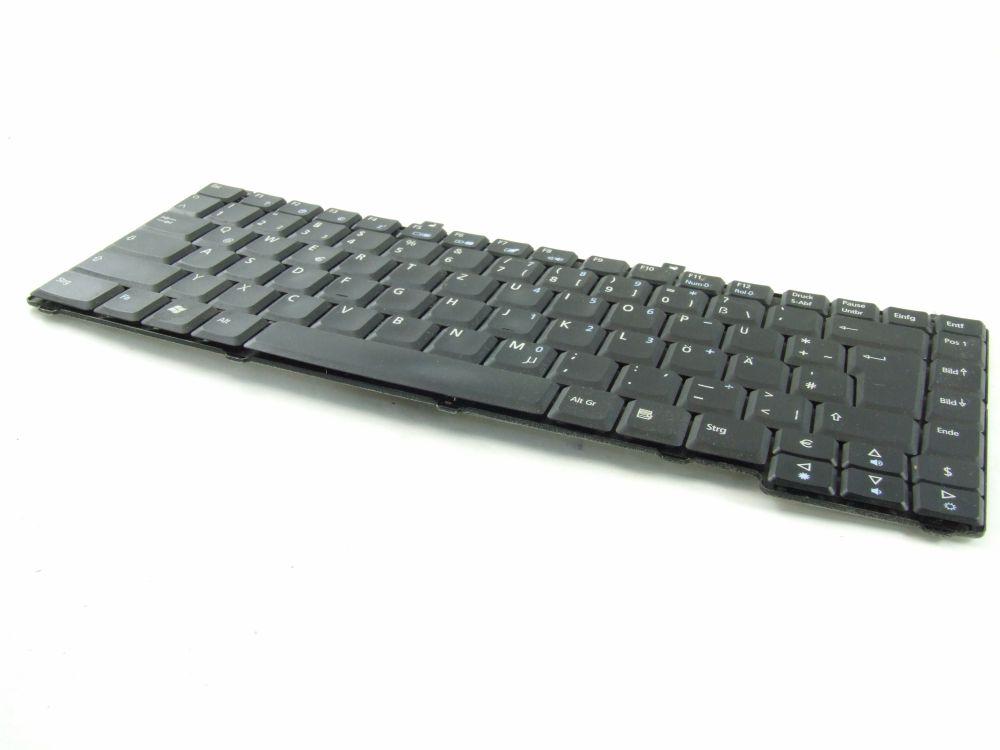 Acer AEZL1TNG019 ZL1 Travelmate 4000 DE Keyboard Notebook Tastatur 99.N7082.00G 4060787255778