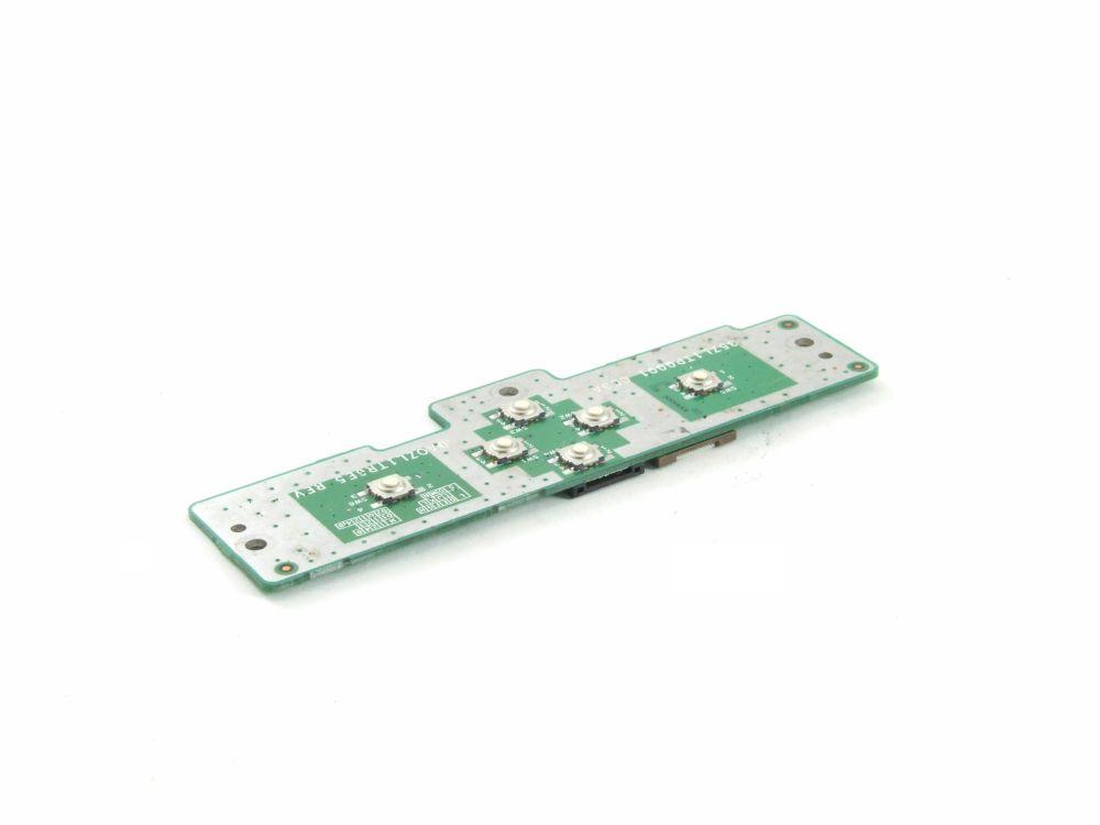 Acer 35ZL1TP0001 Travelmate Aspire Series Mouse Button Board Module DA0ZL1TR6E5 4060787255877