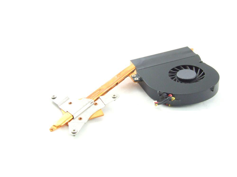 Acer 36ZL8TMTN03 Aspire 1640 1690 Series CPU Kühler Lüfter Heatsink B0506PGV1-8A 4060787255914